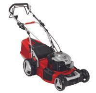 Petrol Lawn Mower GE-PM 51 S B&S Produktbild 1