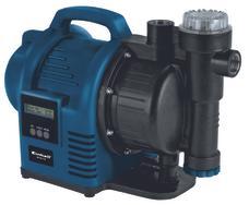 Automatic Water Works BG-AW 1136 Produktbild 1