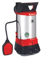 Pompa per acque scure RG-DP 1135 N Produktbild 1