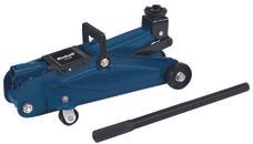 Carrello sollevatore BT-TJ 2000 Produktbild 1