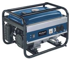 Power Generator (Petrol) BT-PG 2000/3 Produktbild 1