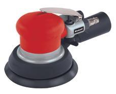 Lijadora rotativa (neumática) DSE 125 Produktbild 1