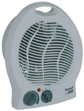 Ventilátoros hősugárzó HKL 2000 Produktbild 1