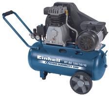 Compresor de aire BT-AC 320/50/10 Produktbild 1