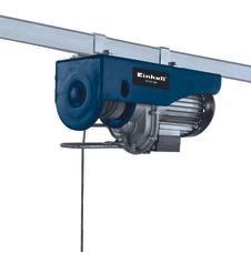 Seilhebezug BT-EH 500 Produktbild 1