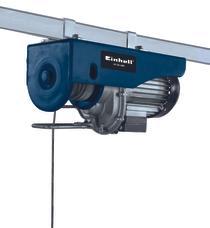 Argano elettrico BT-EH 600 Produktbild 1