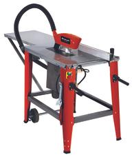 Tischkreissäge RT-TS 2031 U Produktbild 1