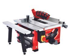 Tischkreissäge RT-TS 1221 Produktbild 1