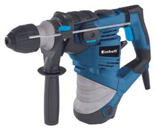 Rotary Hammer BT-RH 1600 Produktbild 1