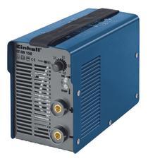 Inverteres hegesztőgép BT-IW 150 Produktbild 1