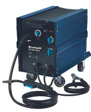 Gas Welding Machine BT-GW 190 D Produktbild 1