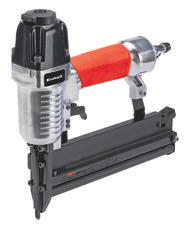 Graffettatrice pneumatica DTA 25/2 Produktbild 1