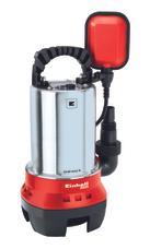 Schmutzwasserpumpe GH-DP 6315 N Produktbild 1