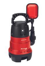 Pompa per acque scure GH-DP 3730 Produktbild 1