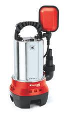 Schmutzwasserpumpe GH-DP 5225 N Produktbild 1