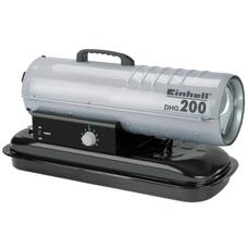 Hőlégbefúvó (dízel) DHG 200 Produktbild 1