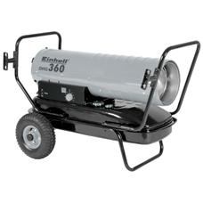 Hőlégbefúvó (dízel) DHG 360 Produktbild 1