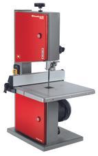 Sierras de cinta TH-SB 200 Produktbild 1