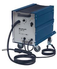 Schutzgas-Schweissgerät BT-GW 170 Produktbild 1