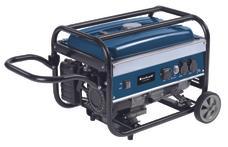 Generador gasolina BT-PG 2800/1 Produktbild 1