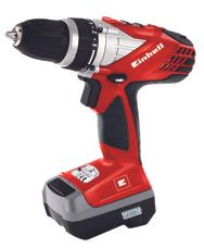 Cordless Drill RT-CD 14,4/1 Li with 2nd batt. Produktbild 1