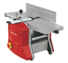 Desgruesadora TH-SP 204 Produktbild 1