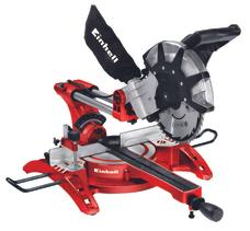 Sliding Mitre Saw TH-SM 2534 Dual Produktbild 1