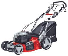 Petrol Lawn Mower GE-PM 51 VS-H B&S Produktbild 1