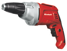 Drywall Screwdriver TH-DY 500 E Produktbild 1
