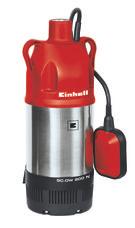 Bomba de presión sumergible GC-DW 900 N Produktbild 1