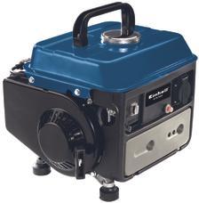 Stromerzeuger (Benzin) BT-PG 850/2 Produktbild 1