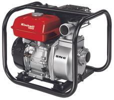 Benzines vízszivattyú GE-PW 45 Produktbild 1