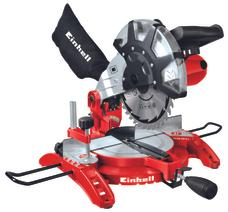 Mitre Saw TH-MS 2513 L Produktbild 1