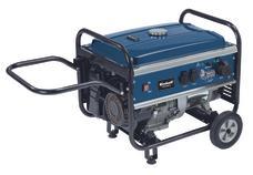 Áramfejlesztő (benzines) BT-PG 5500/2 D Produktbild 1