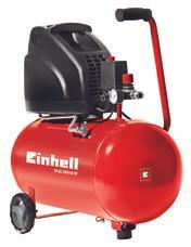 Air Compressor TH-AC 200/40 OF Produktbild 1
