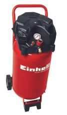 Air Compressor TH-AC 240/50/10 OF Produktbild 1