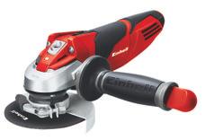 Amoladora TE-AG 115/600 Produktbild 1