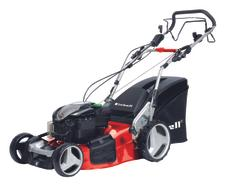 Petrol Lawn Mower GE-PM 51 VS-H B&S ECO Produktbild 1