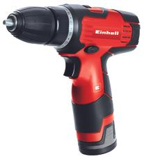 Cordless Drill TH-CD 12-2 Li Kit Produktbild 1