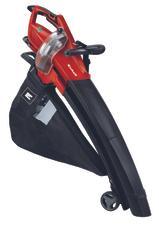 Electric Leaf Vacuum GE-EL 1800/1 E Produktbild 1