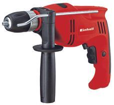 Impact Drill TC-ID 710 E Produktbild 1