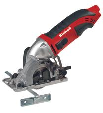 Mini Circular Saw TC-CS 860 Kit Produktbild 1