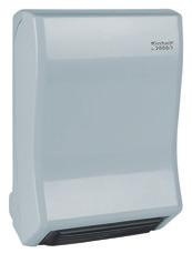 Fürdőszobai hősugárzó BH 2000/1 Produktbild 1