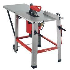 Tischkreissäge TE-TS 2831 UD Produktbild 1