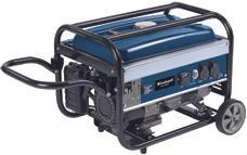Power Generator (Petrol) BT-PG 2800/1 Produktbild 10