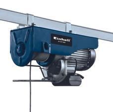 Seilhebezug BT-EH 1000 Produktbild 1