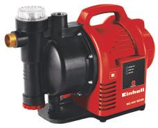 Automatic Water Works GC-AW 9036 Produktbild 1