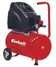 Air Compressor TH-AC 200/24 OF Produktbild 1