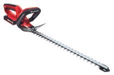 Cordless Hedge Trimmer GE-CH 1846 Li Kit Produktbild 1