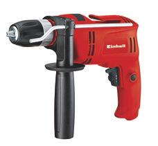 Impact Drill TC-ID 650 E Produktbild 1